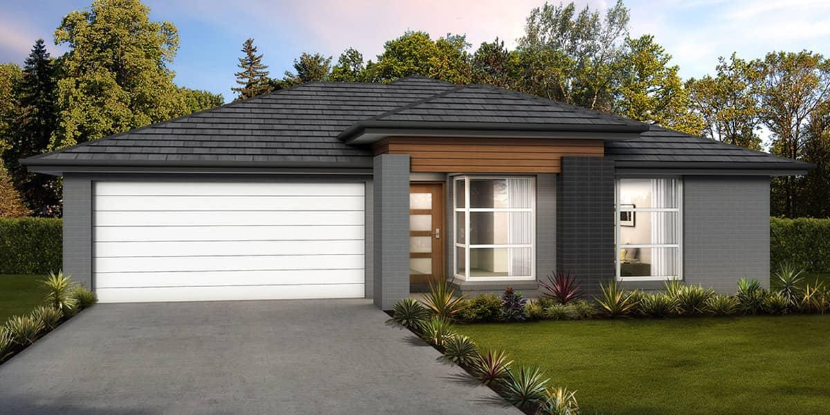 Modern 2 Home Design