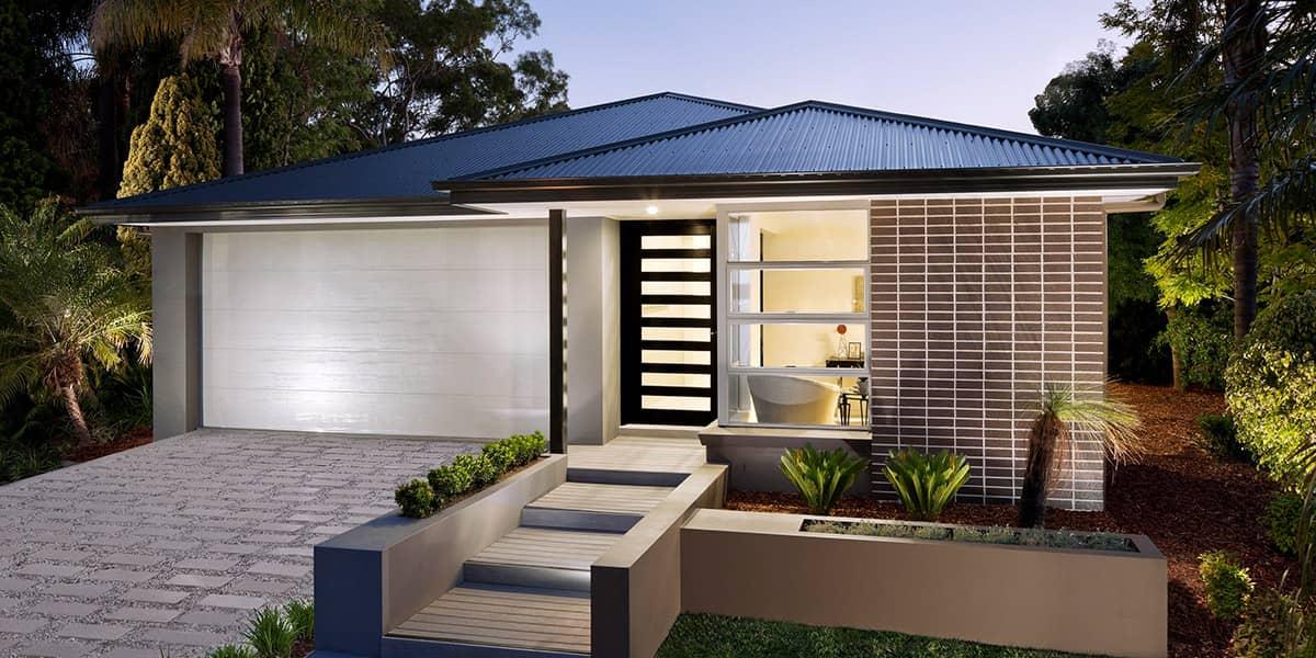 Timeless - upgraded Home Design
