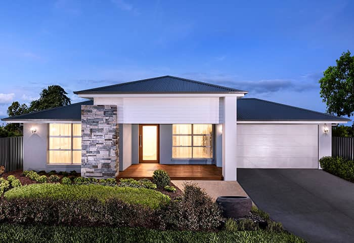 Housing World South Nowra