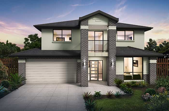 Masterton Homes Huge Range Of Custom And New Home Designs