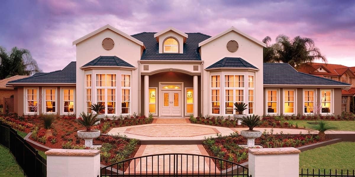 Majestic Home Design