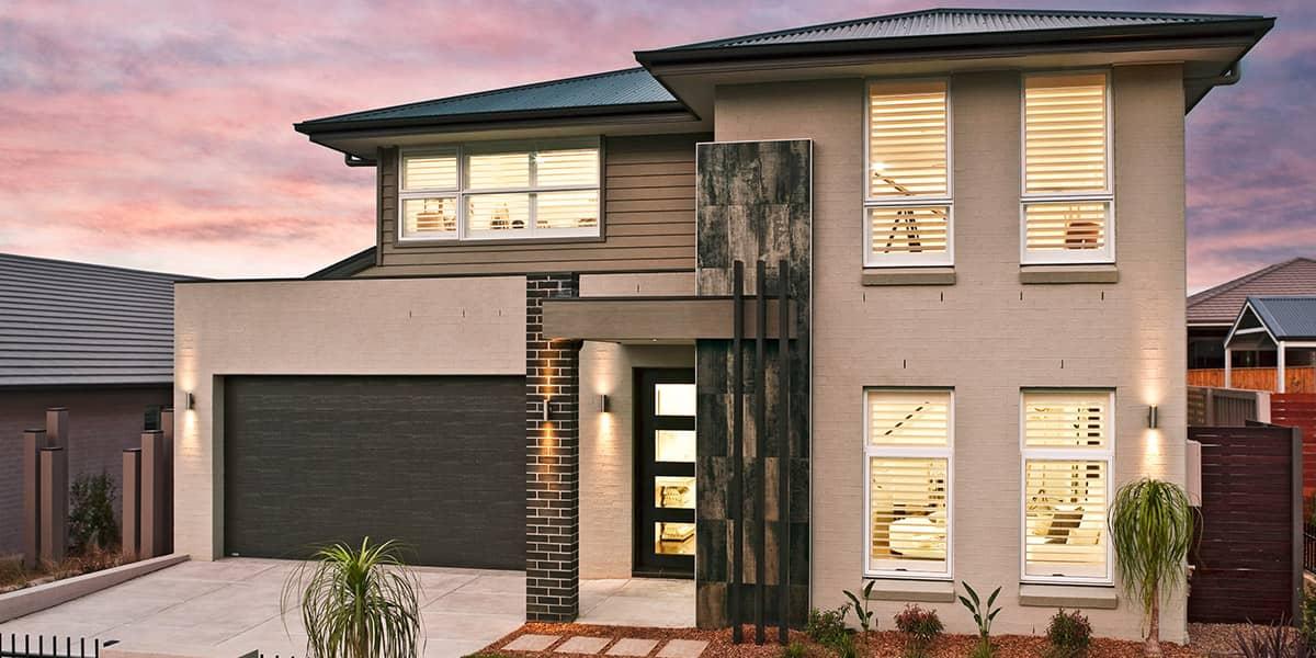 Metro Home Design