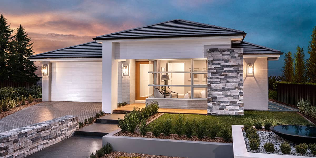 Aspire - upgraded Home Design
