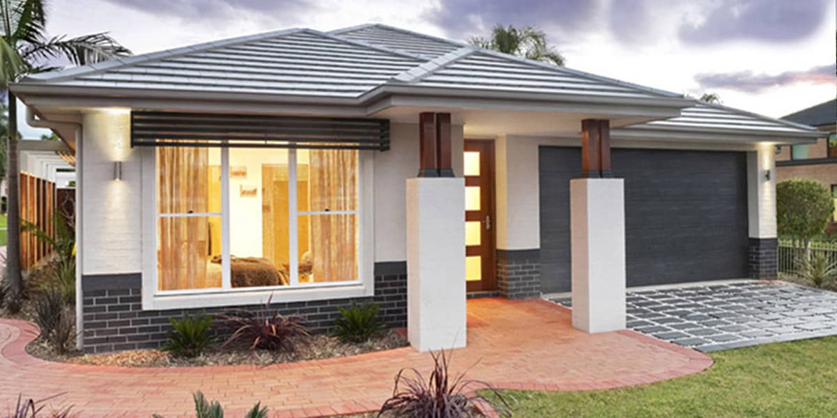 Jazz - upgraded Home Design