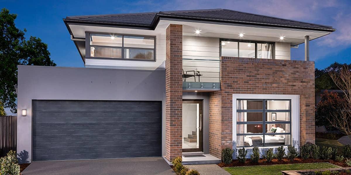 Modern [upgraded] Home Design