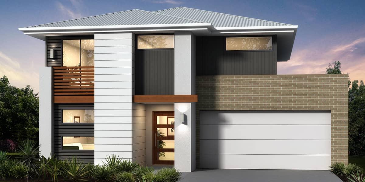 Timeless 2 Home Design