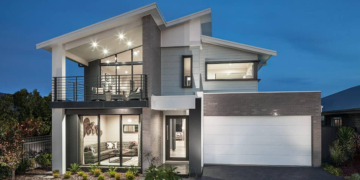 Trend 2 - upgraded Home Design