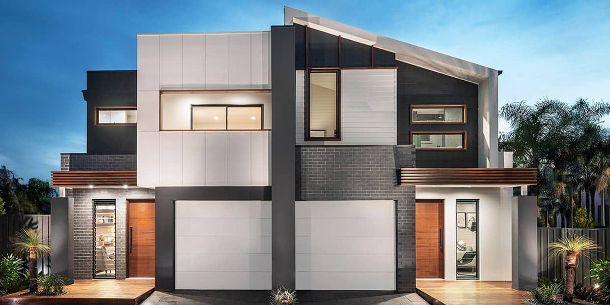 Linear Home Design
