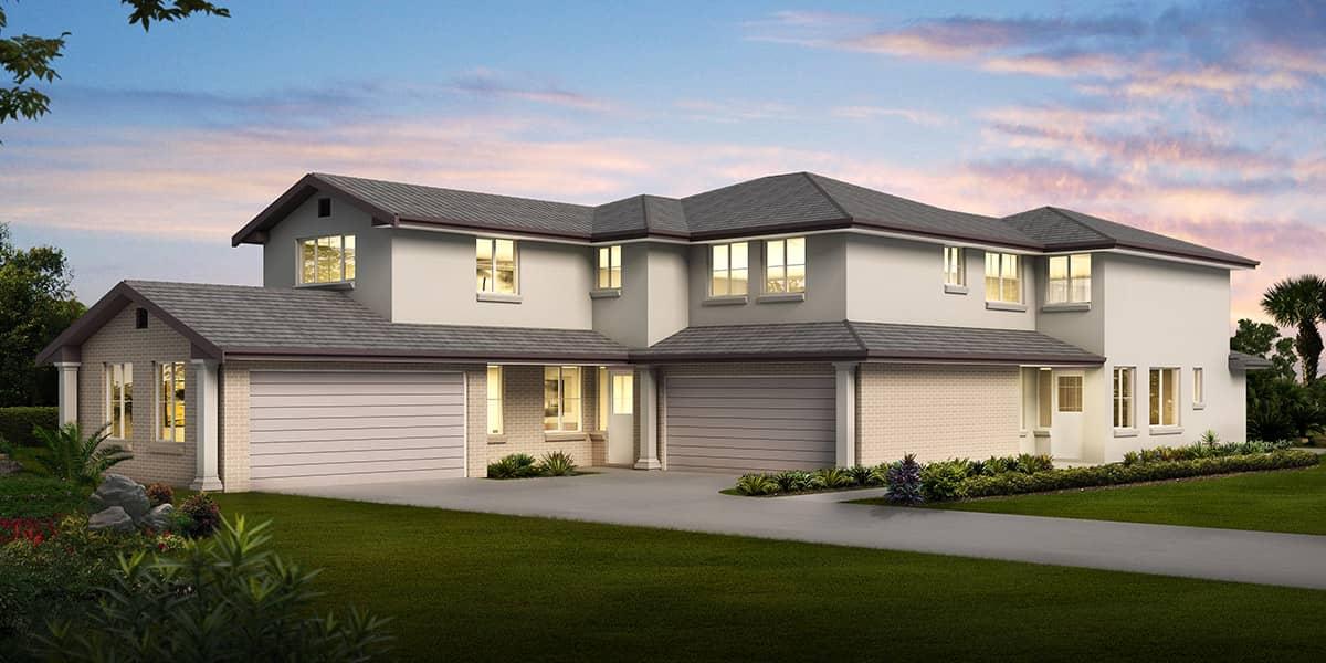 Executive Home Design