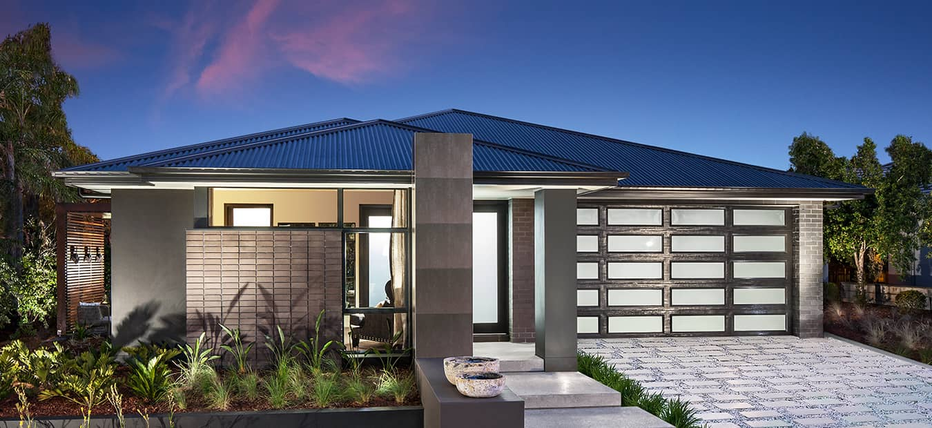 Vibe on display at Warwick Farm Experience Centre Facade