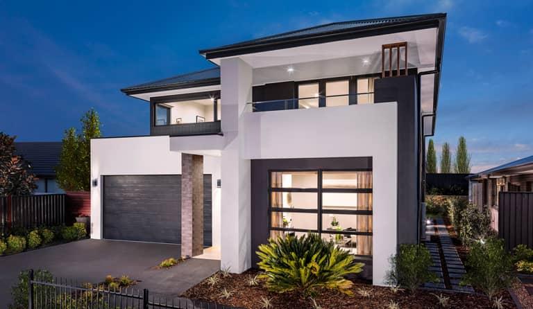 Masterton Homes | Huge Range Of Custom And New Home Designs