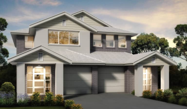 Shell Cove Exhibition Homes : Display homes for sale nsw locations masterton homes