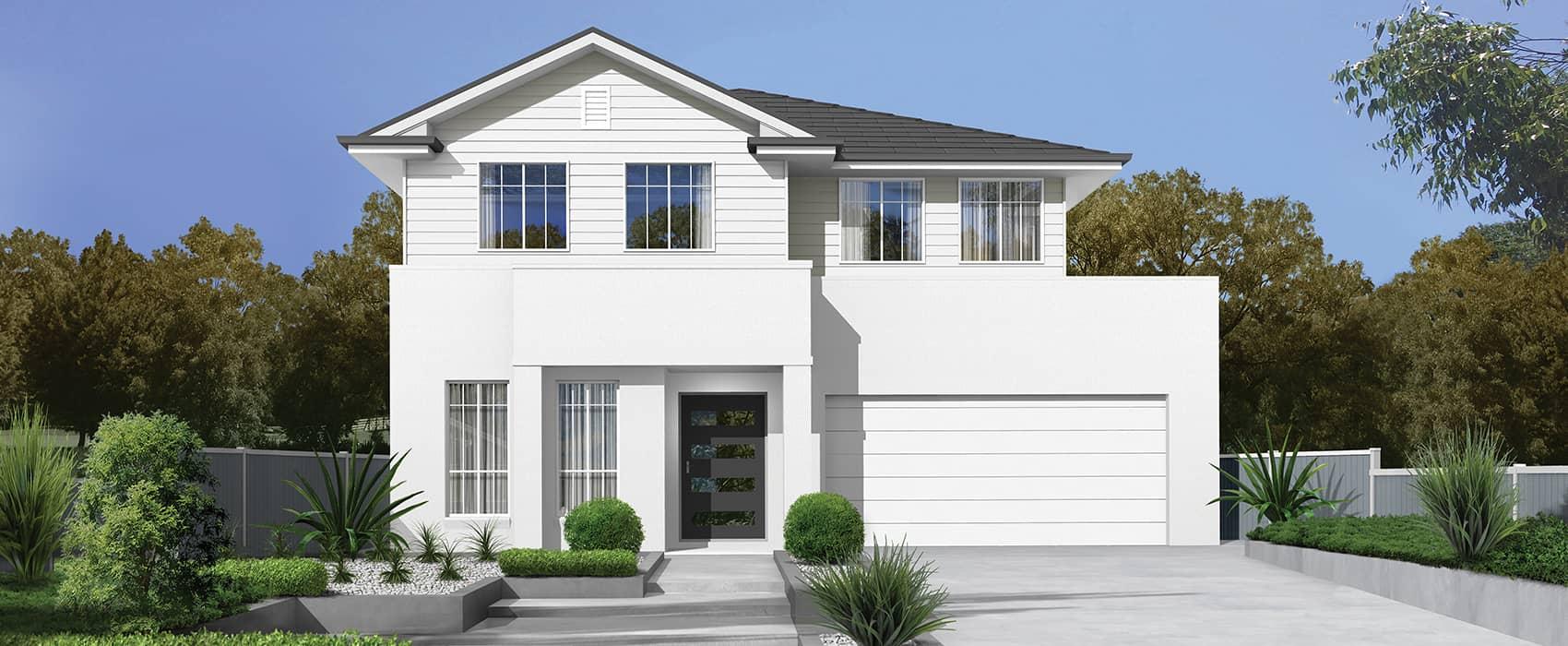 New Haven Home Design