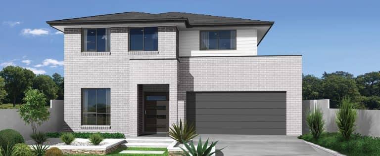 Lot 502    Fourteenth Avenue, Austral NSW