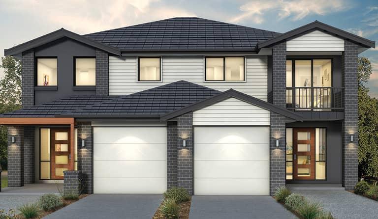 Enjoyable Masterton Homes Huge Range Of Custom And New Home Designs Home Interior And Landscaping Pimpapssignezvosmurscom