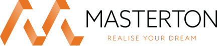 Masterton Homes Logo
