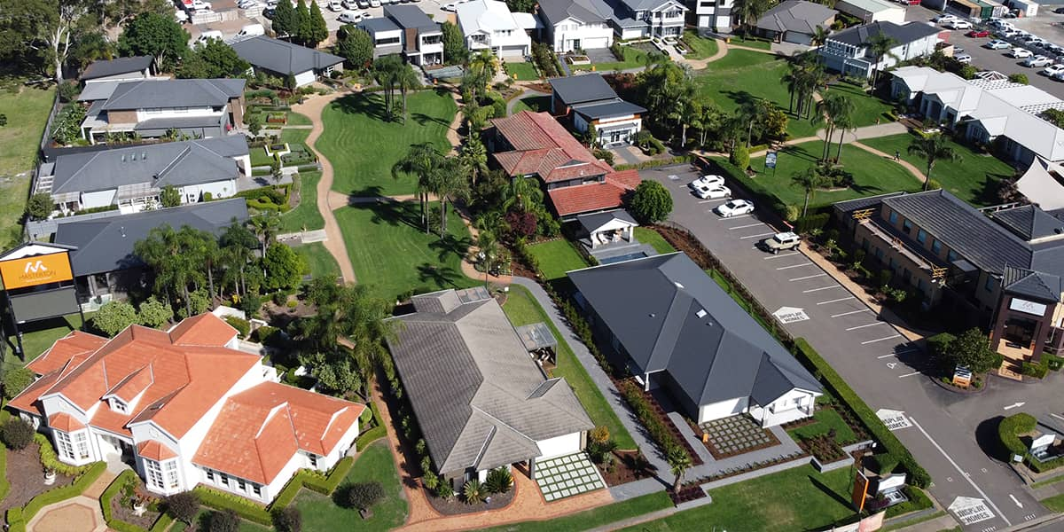 5 Things You Need To Know Before You Visit A Display Home Village