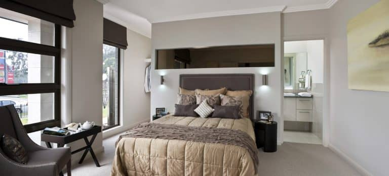 How to arrange your bedroom furniture so you can make it the most comfortable room in your home
