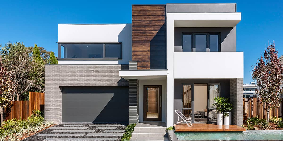 Timeless Tempus joins the ranks of award winning home designs