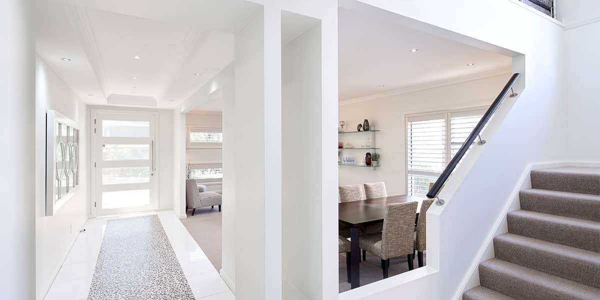 The Villina is one of our most popular homes