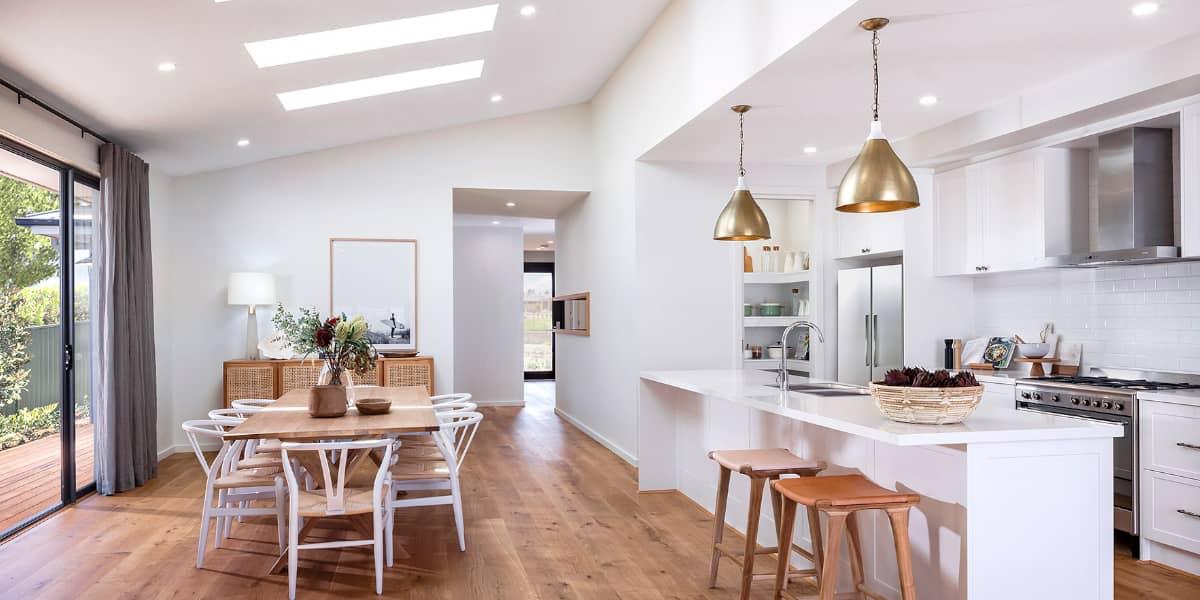 The Symphony Executive – award winning new home design