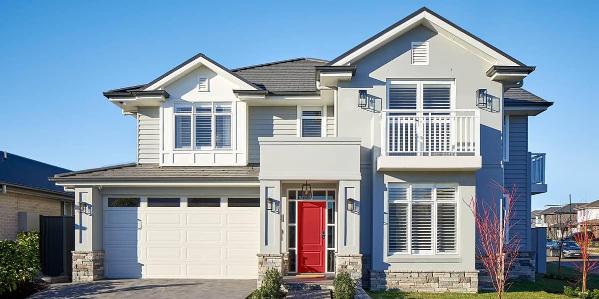 Masterton Wins best custom home builder at MBA NSW awards